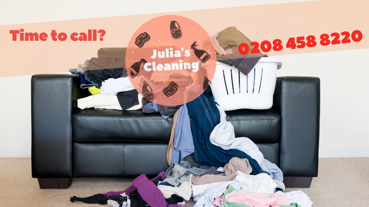 Domestic & Professional Cleaners